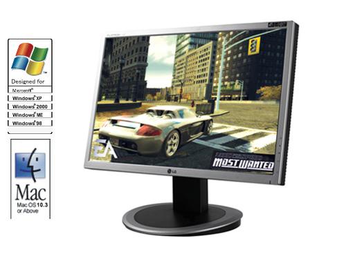 LCD - LG-L194wt -wide