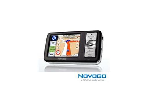 מכשיר ניווט  דגם  NOVOGO – T700